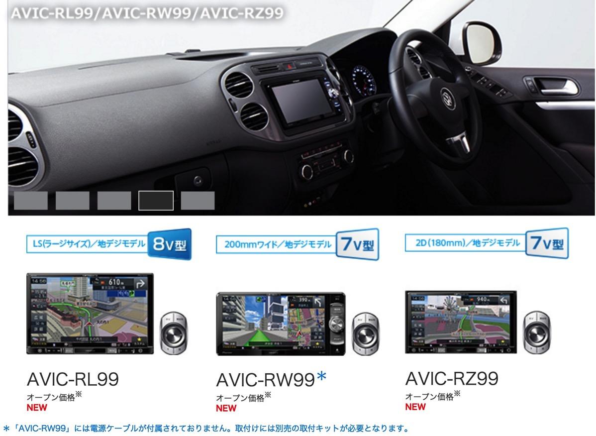 AVC-RL99